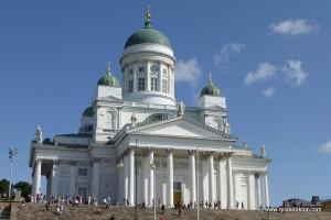 Mein Schiff 4 - Landgang in Helsinki