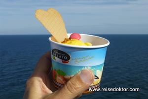 Eisbar auf Mein Schiff 4