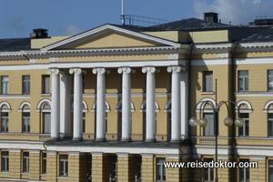 Helsinki Universität