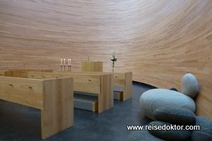 Kapelle der Stille