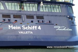 Mein Schiff von TUIcruises