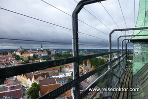 Olaikirche in Tallinn