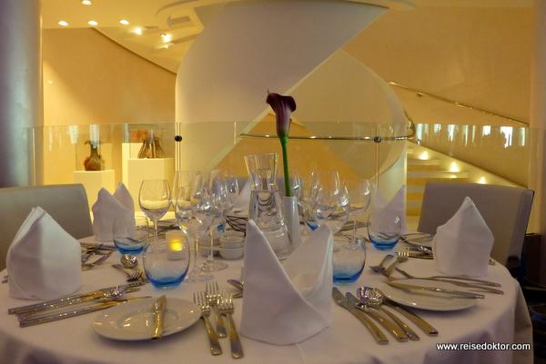Restaurant Atlantik Mein Schiff 4
