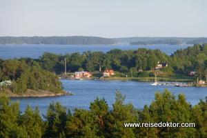 Schweden - Schären