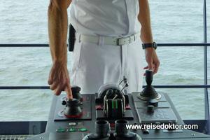 Steuerung Mein Schiff 4