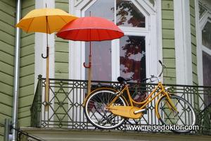 Weltkulturerbe Tallinn