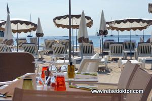 C-Beach Restaurant