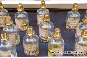 Parfum in Grasse