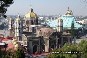 Basilika Jungfrau von Guadalupe