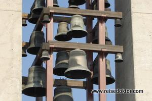 Glockenturm Mexiko