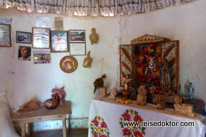 Maya Wohnung