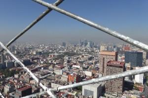 Stadtbummel durch Mexiko-Stadt