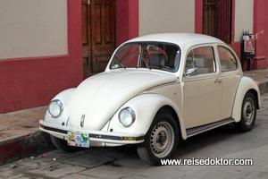 Mexiko VW Käfer