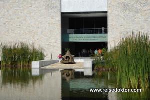 Museum in Mexiko-Stadt