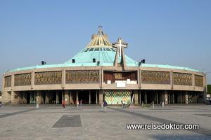 Neue Basilika Mexiko City