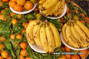 Obst in Oaxaca