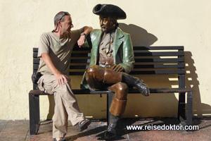 Reisedoktor in Campeche