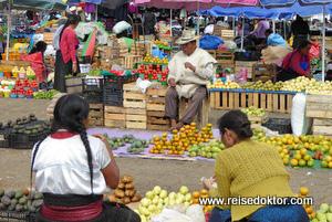 San Juan Markt
