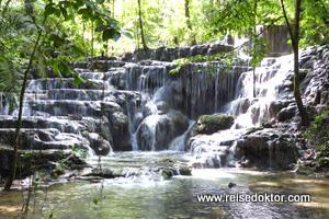 Wasserfall Palenque