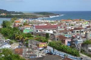 Baracoa - die älteste Stadt von Kuba
