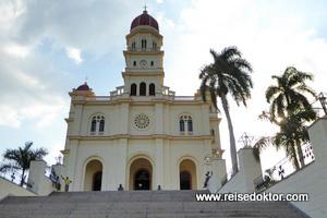El Cobre Santiago de Cuba