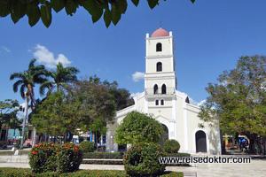 Guantanamo Kirche