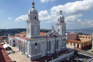 Auf Entdeckungstour in Santiago de Cuba