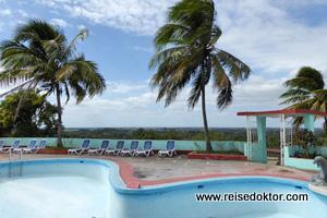 Kuba Pool