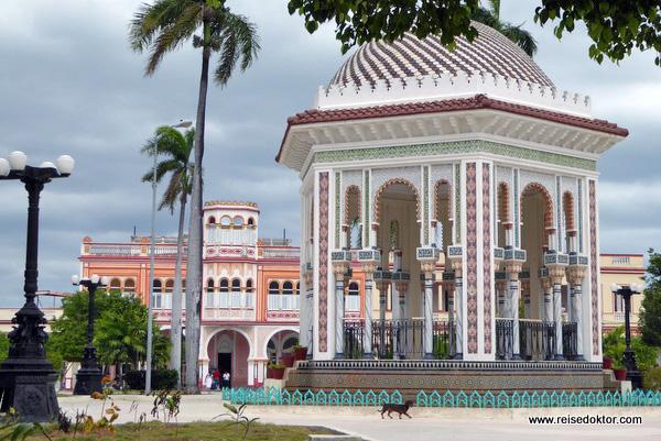 Manzanillo - Kuba