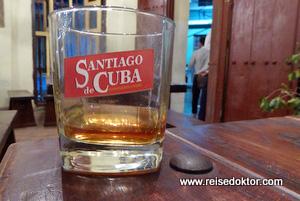 Santiago de Cuba Rum