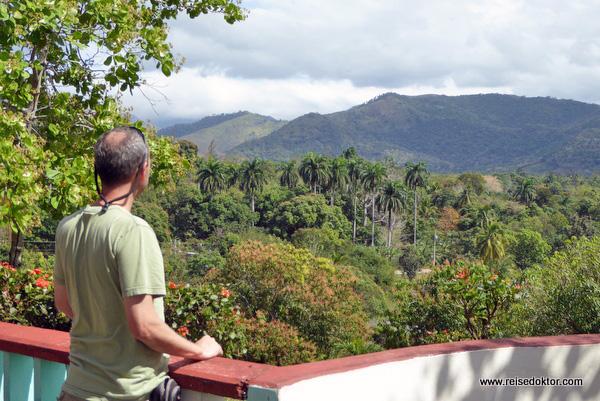 Sierra Maestre Kuba
