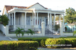 Villa in Vista Alegre