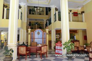 Hotel Ordono Gibara