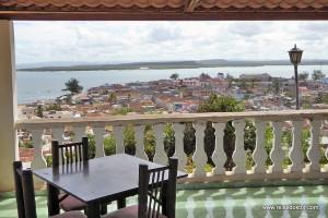 Hotel Ordoño in Gibara