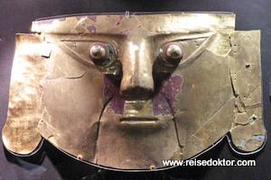 Archäologische Museum Lima