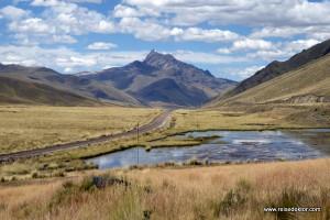 Auf der Sonnenroute nach Cusco - Peru