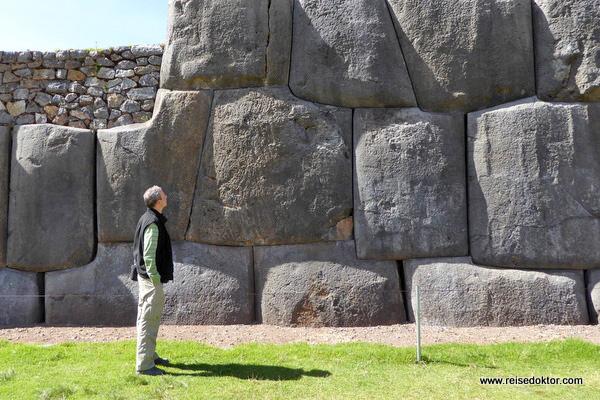 Saqsaywaman Cusco