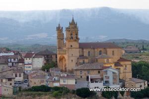 Elciego in Rioja Alavesa
