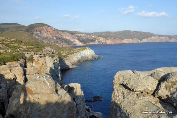 Insel San Pietro
