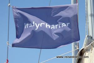 Italycharter - Bootscharter