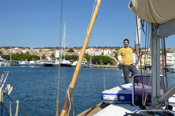 Italycharter Sardinien