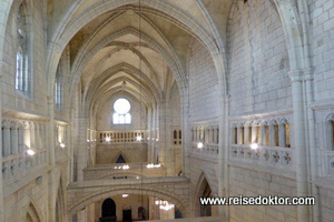 Kathedrale von Vitoria Gasteiz