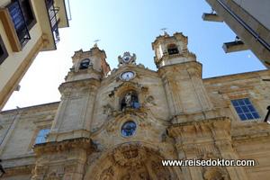 San Sebastián Kulturhauptstadt