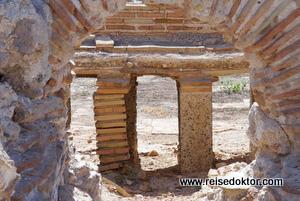 Sardinien Ausgrabungen