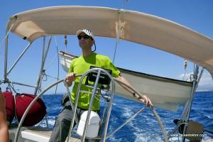 Von Bucht zu Bucht auf Sardinien