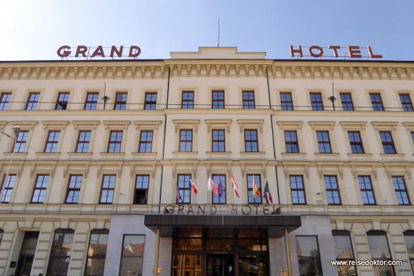 Grand Hotel Alle Folgen