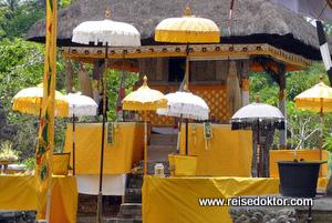 Tempel in Mengwi