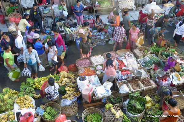 Ubud Markt