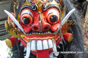 Bali Maske