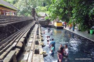 Bali: Pura Tirta Empul